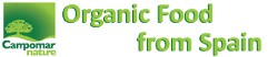 Organic Food from Spain: Wholesaler of Organic Products